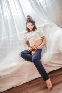 高雄孕婦寫真推薦