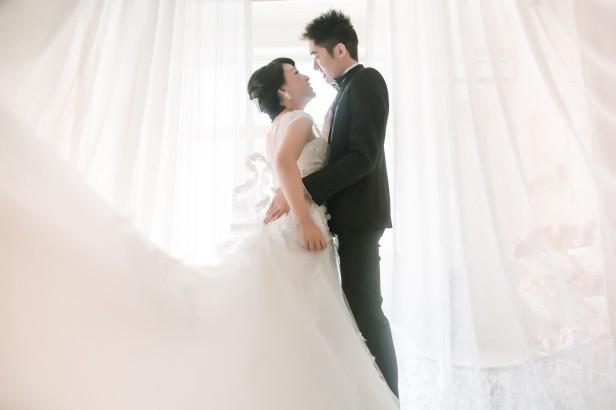 高雄幸福窩自助婚紗