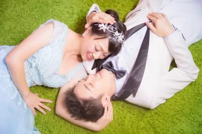 高雄市婚紗推薦
