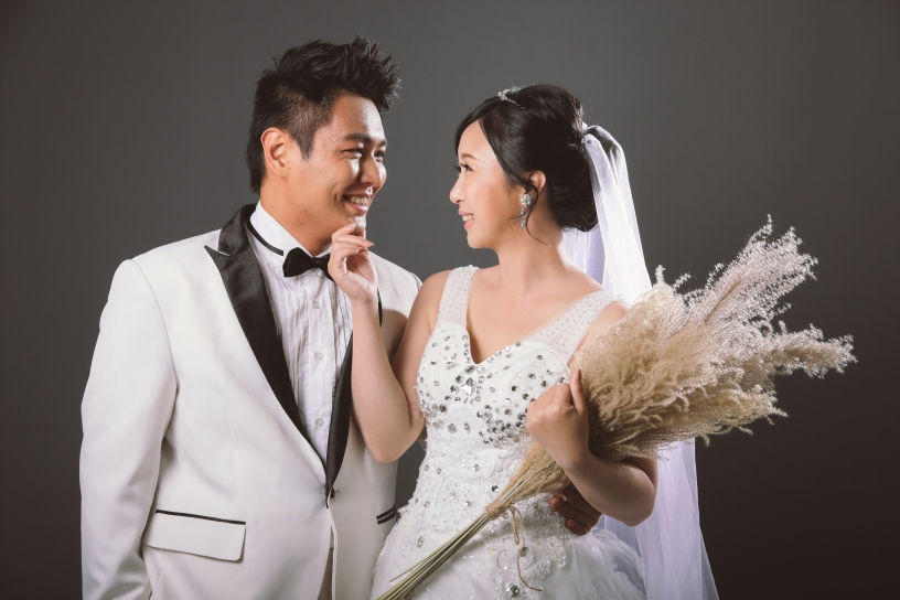 婚紗照與婚紗攝影推薦