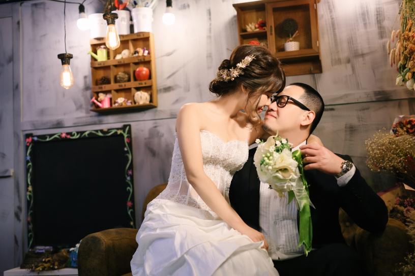 高雄拍婚紗