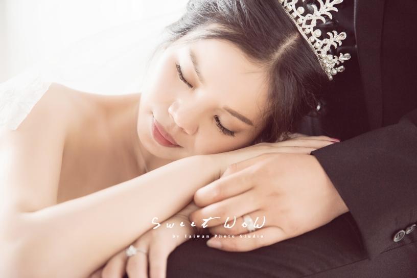 平價韓式婚紗