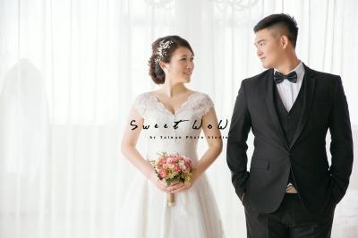 高雄婚紗攝影-幸福窩婚紗攝影