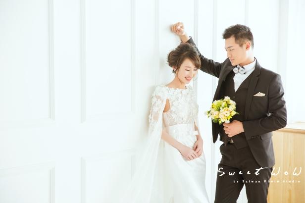 高雄婚紗攝影工作室-幸福窩婚紗