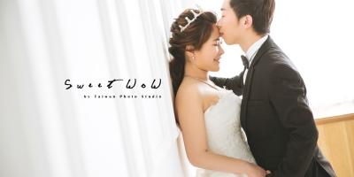 高雄自助婚紗 幸福窩攝影工作室