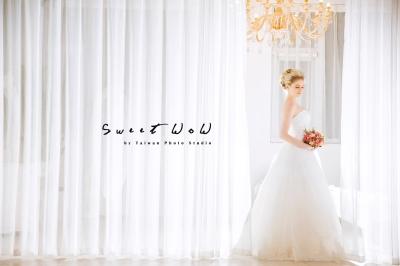 新娘婚紗品牌-高雄手工婚紗推薦