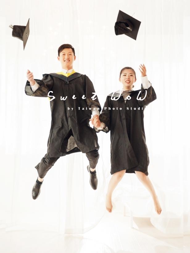 高雄畢業照拍攝-推薦幸福窩攝影工作室